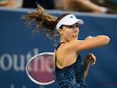 Alizé Cornet blij met de steun van haar collega's na 'bh-incident' op US Open