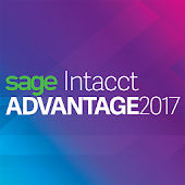 Sage Intacct Advantage 2017