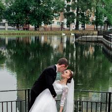 Wedding photographer Kseniya Bozhko (KsenyaBozhko). Photo of 02.09.2015