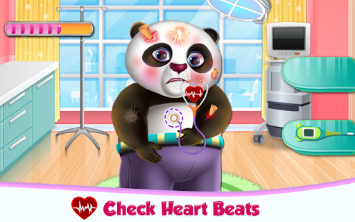 Baby Panda Day Care 1.0.7 screenshots 3
