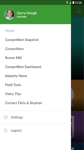 Field Leader Competition Information hack tool