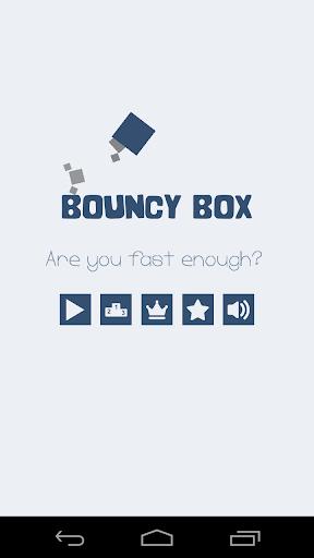 Bouncy Box