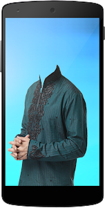 Men Salwar Kameez Suit screenshot 2