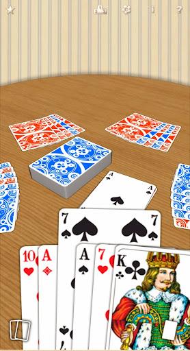 Crazy Eights free card game  screenshots 20