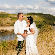 Wedding photographer Olga Kulikova (OlgaKulikova). Photo of 11.11.2014