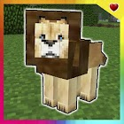 Creatures for minecraft - mods for mcpe icon