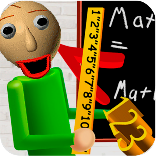 Baldy's Basix in Education Mobile game 1.2