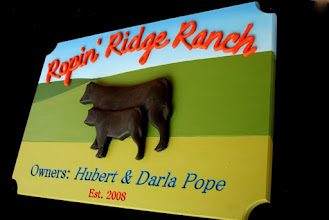 Photo: carved 3D hand painted sign www.nicecarvings.com