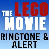 The Lego Movie Theme Ringtone