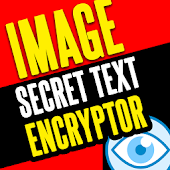 Image Text Encryptor (Hide messages in images)