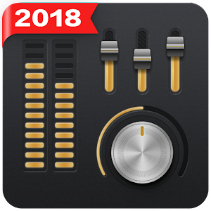 Bass Booster &EQ Music Player APK Download for Android