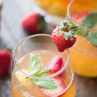 Mango Sangria Recipes