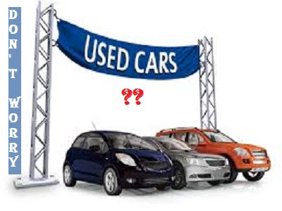 Cash For Unwanted Cars on Google