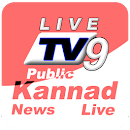 TV9 Kannad Public News v 1.0 app icon