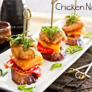 Chicken Nanban (Fried Chicken with Soy Vinegar Dressing)