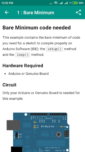 Download arduino tutorial for pc