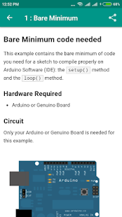 Arduino Tutorial- screenshot thumbnail