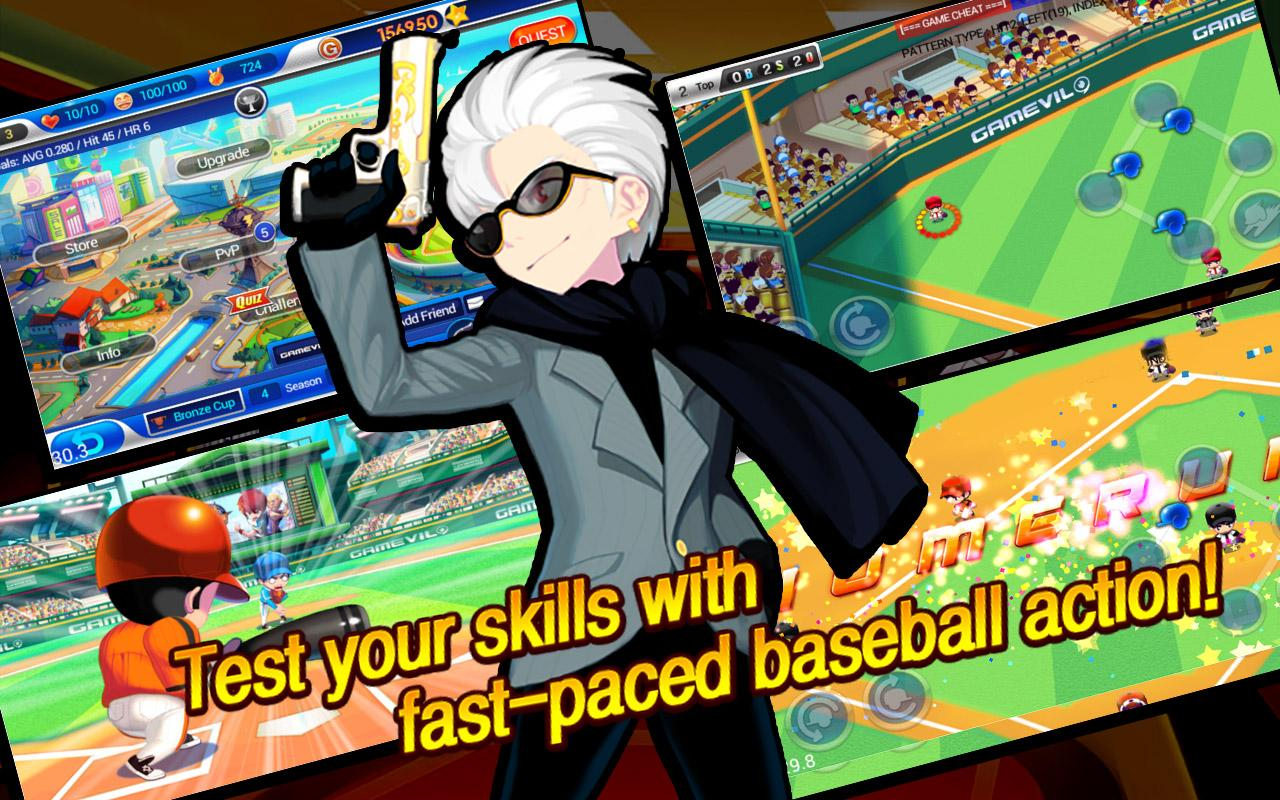 baseball superstars 2013 android apps on google play