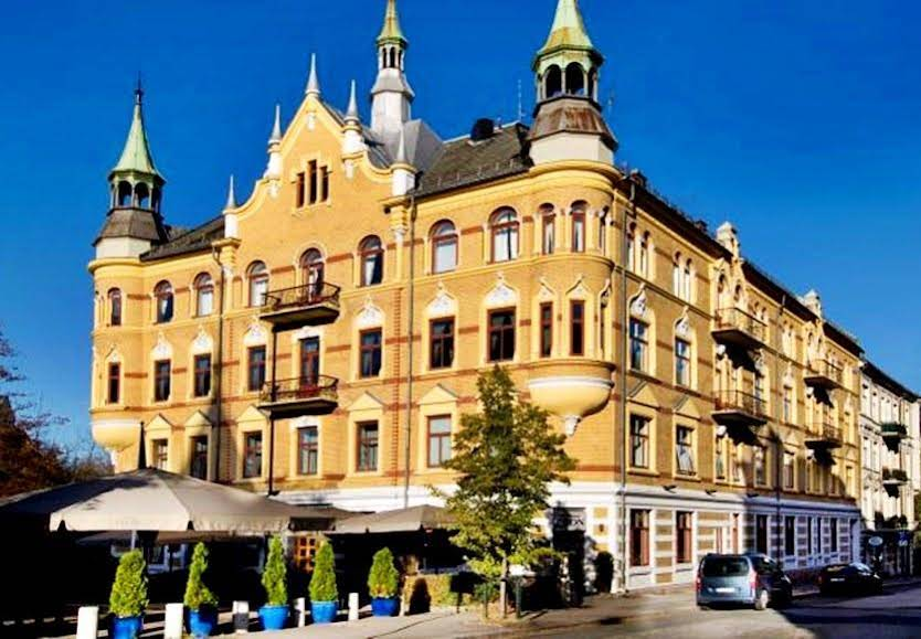 Frogner House Hotel Norum
