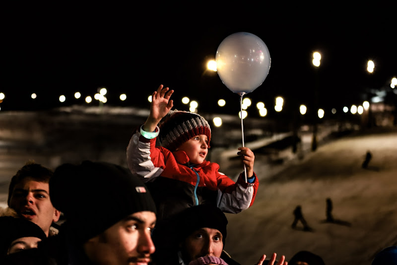 Notti magiche ! di Renata Roattino@jhonninaphoto