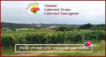 ferme à Mont-de-Marsan (40)