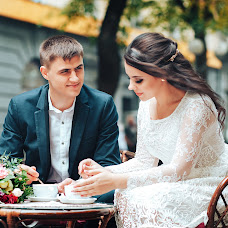 Wedding photographer Vadim Kirichuk (kirichuk). Photo of 20.10.2017
