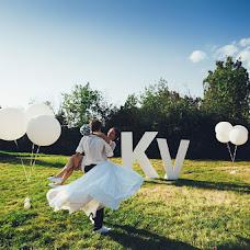 Wedding photographer Aleksandra Tkhostova (Thostova). Photo of 16.08.2013