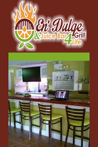Endulge Grill Juice Bar