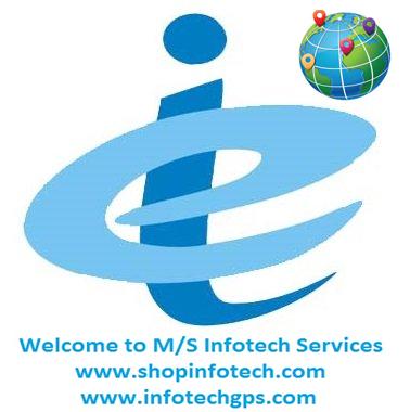 玩通訊App|Infotechgps Tracker免費|APP試玩