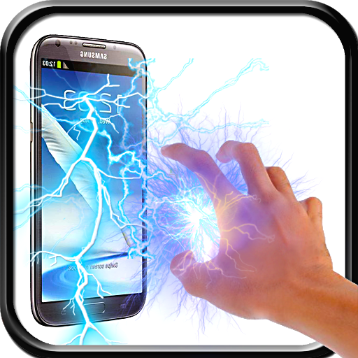 無料模拟AppのPrank Electrified Screen|記事Game