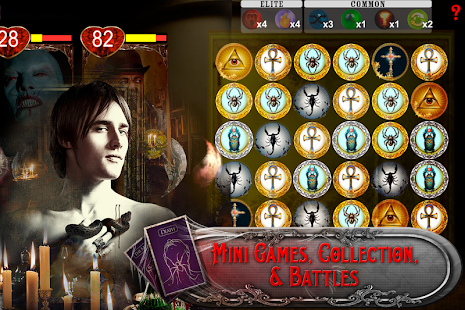 full Penny Dreadful – Demimonde v1.2.1 Apk – Android Games download