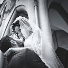 Wedding photographer Alessandro Galatoli (echoes). Photo of 08.05.2017