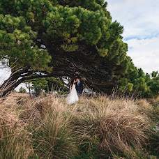 Wedding photographer Kirill Pervukhin (KirillPervukhin). Photo of 09.02.2018