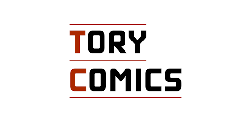 ToryComics-Global Free Webtoon app (apk) free download for Android/PC/Windows screenshot