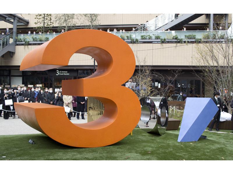 武蔵小杉駅前の複合施設Kosugi 3rd Avenueがグランドオープン!スペシャルライブも開催!