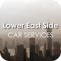 Lower East Side Car Service icon