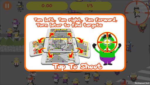 Sniper Minion