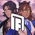 Fictif: Visual Novels icon