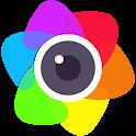 Camera + icon
