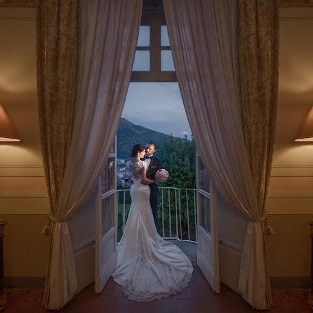 Wedding photographer Fernando Cerrone (cerrone). Photo of 25.05.2017