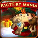 Factory Mania X-mas - Edition icon