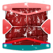 Blood moon Keyboard Theme