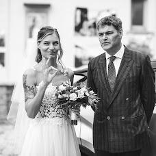 Wedding photographer Alberto Domanda (albertodomanda). Photo of 03.09.2018