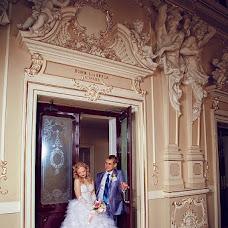 Wedding photographer Aleksandr Bespalyy (Bespaliy). Photo of 19.01.2013