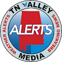TN Valley Media Alerts icon