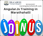 AngularJS Training in Marathahalli with Placement