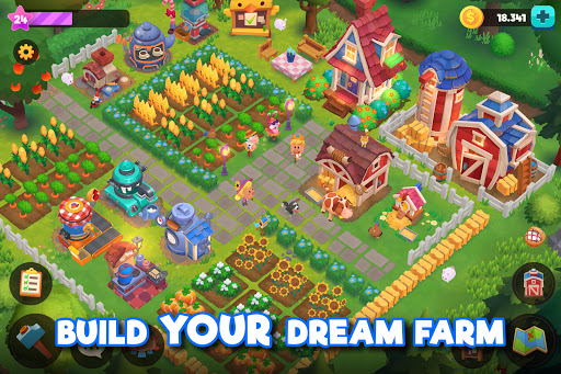WeFarm: More than Farming 0.55.8 screenshots 9