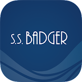 SS Badger Ferry Service