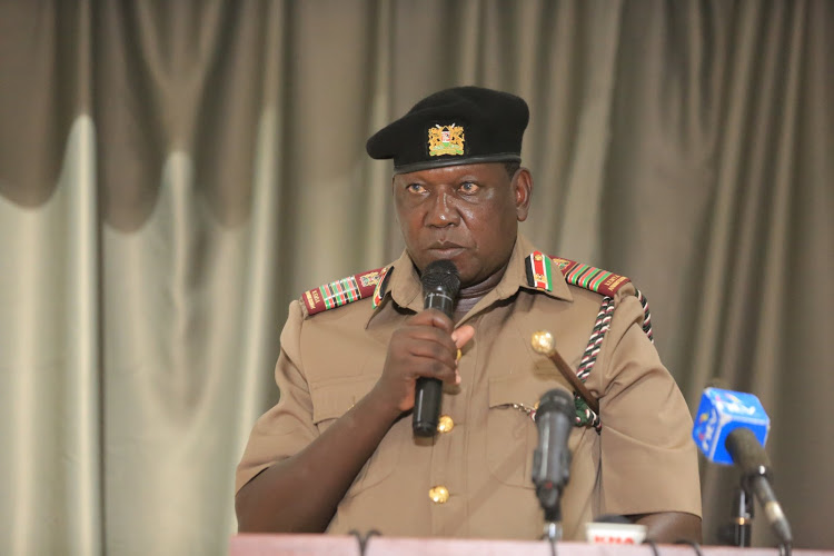 Strict anti-Covid-19 measures to be observed at Mashujaa Day fete
