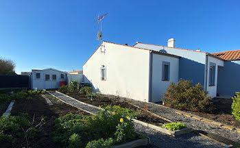 maison à Le Fenouiller (85)
